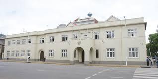 Parliament of Zimbabwe #GoZim