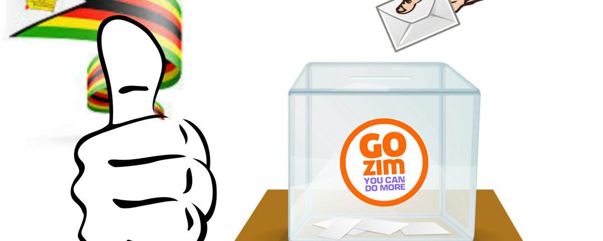 Voter Registration Centres